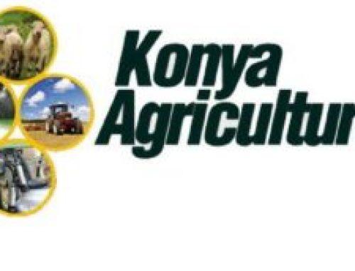 """7 companii autohtone participă la Expoziția Internațională Agricolă și de Tehnică Agricolă """"KONYA AGRICULTURE 2018"""""""