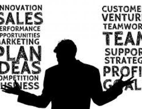 Sprijin pentru inovarea în afaceri