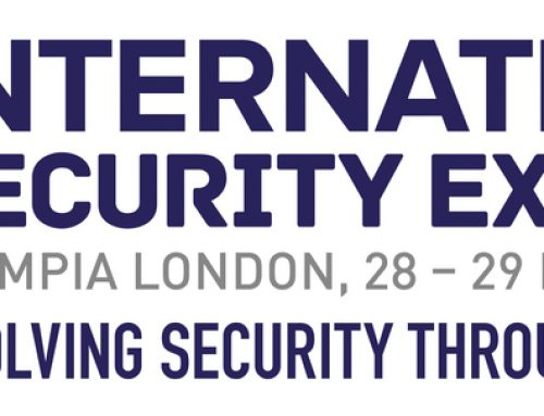 CyberMatch Cyber Security Brokerage Event at the International Security Expo