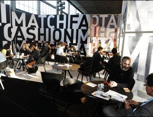 Eveniment de afaceri în cadrul Modefabriek, Olanda