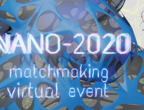 Virtual NANO-2020 – International matchmaking event – Promoting international Research and Business Partnerships