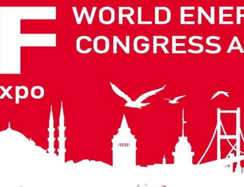 EIF World Energy Congress & Expo | Virtual B2B Meetings