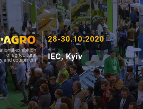 InterAGRO Brokerage Event