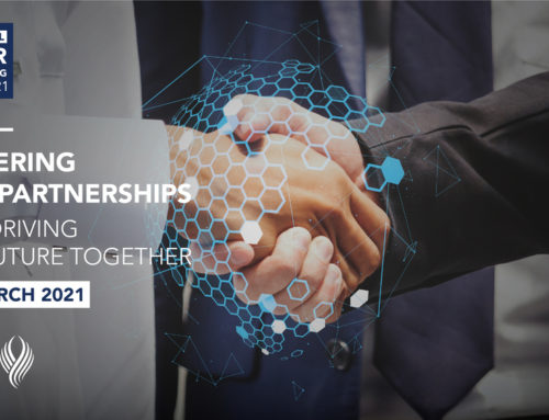 Virtual – Qatar Matchmaking Event 2021
