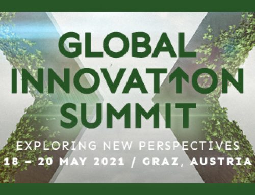 #GIS2021 – Global Innovation Summit 2021